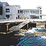 Rudolph and Sletten builds Monterey Bay Aquarium