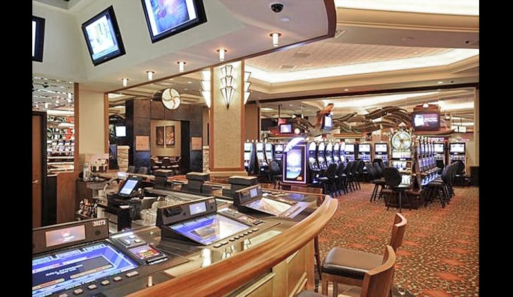 Tips roulette machine