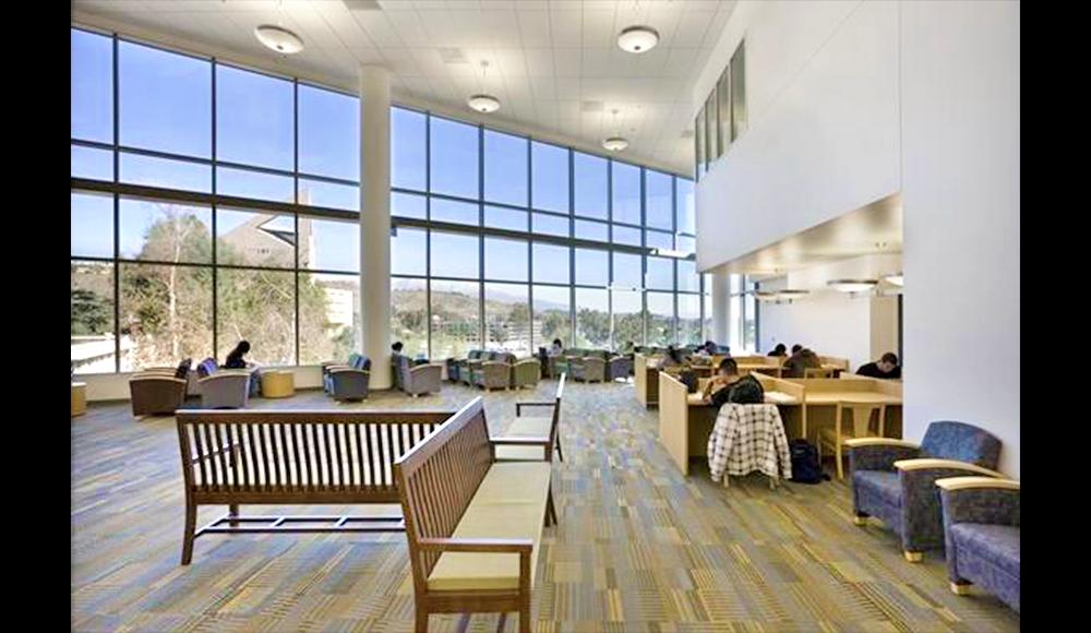 Cal Poly Pomona Interior Design