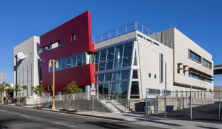Continuing and Vocational Education Building Brings Empowerment to Barrio Logan Community