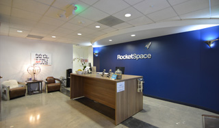 RocketSpace Downtown SF Remodel
