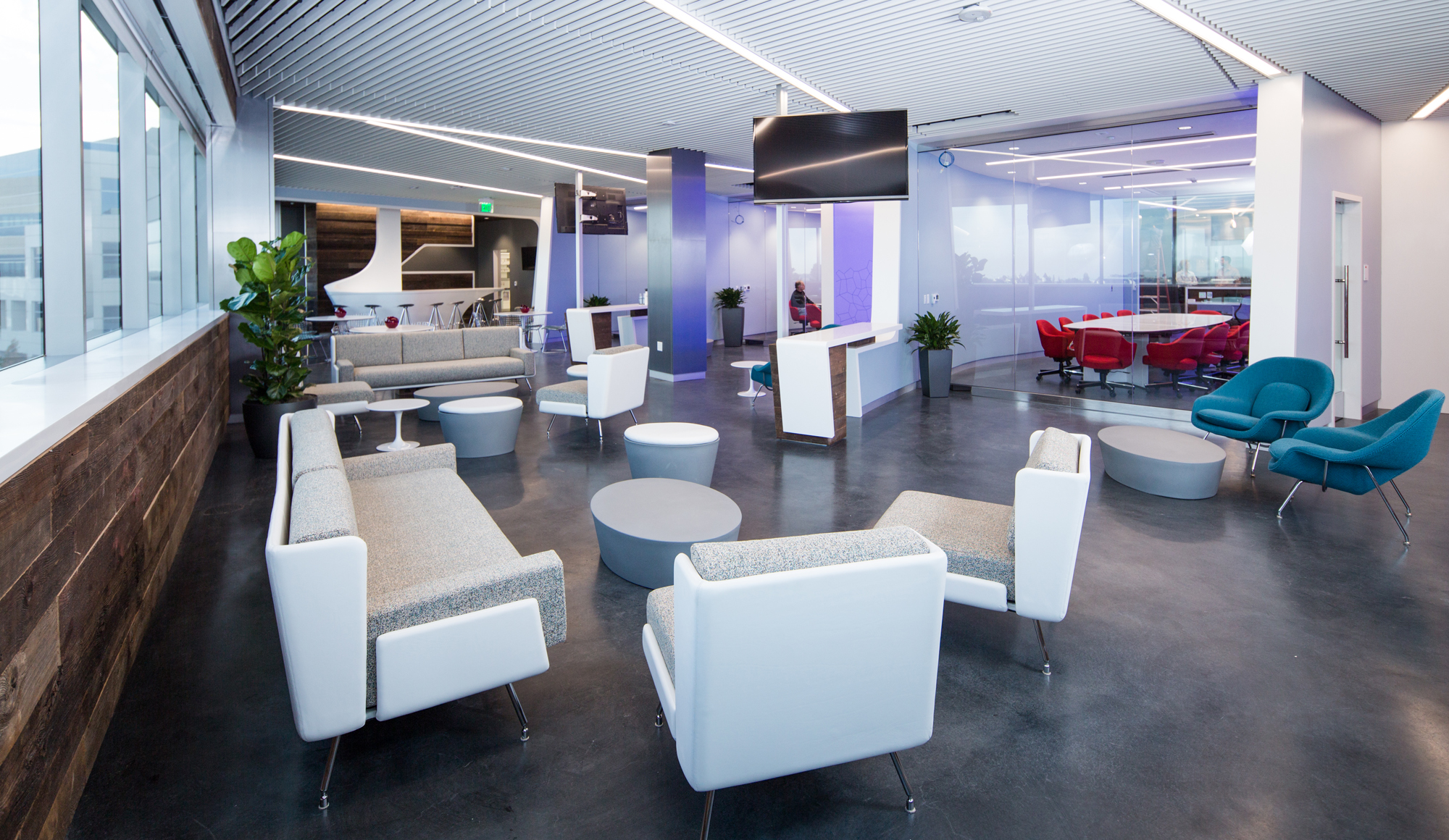 Johnson & Johnson, Janssen Labs Innovation Lab Fit-Out