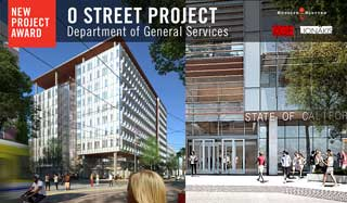 R&S Awarded Design-Build 'O' Street Project