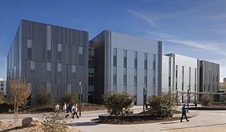 UC San Diego Streamlines Care With an All-In-One Outpatient Facility