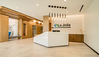 New HQ Build-Out for La Jolla Pharmaceuticals