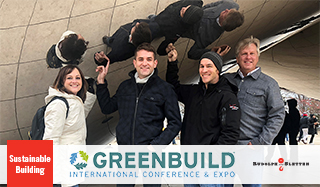 2018 Greenbuild Conference in Chicago