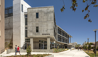UCSB Bioengineering achieves LEED Platinum