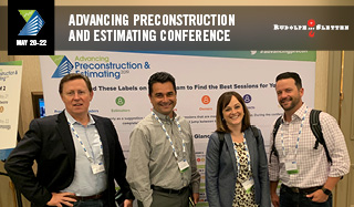 Industry Specific Preconstruction Conference